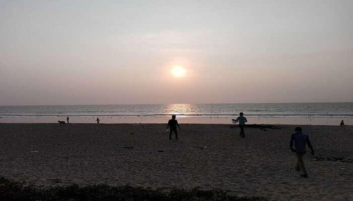 Kodi Beach DeltaPoint