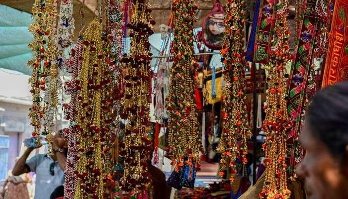 Krishna Rajan Market
