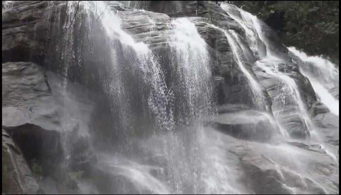Kudiyanmala Waterfall