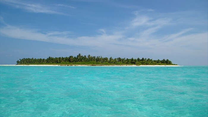 Beaches In Lakshadweep