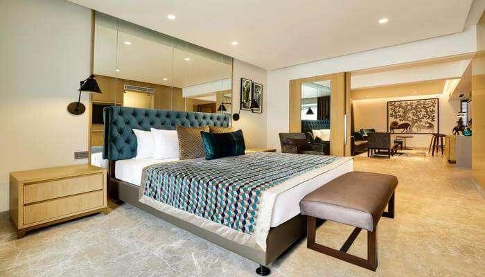 Lemon Tree- The Globally Acclaimed Hotel