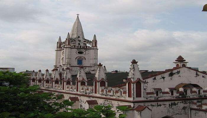 Lord Jesus Church