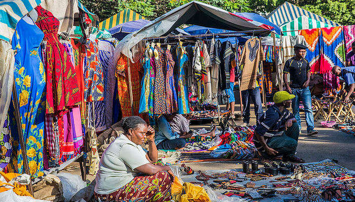 shop from the masaai market