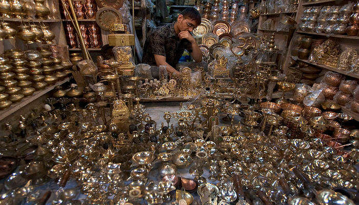 Brass Store