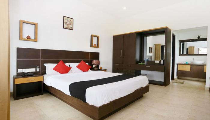 Majestic Retreat Resorts