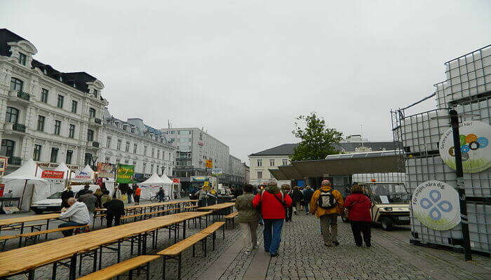 Malmo Festival