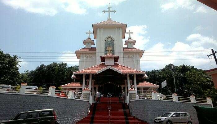 Mar Thoma Syrian Church