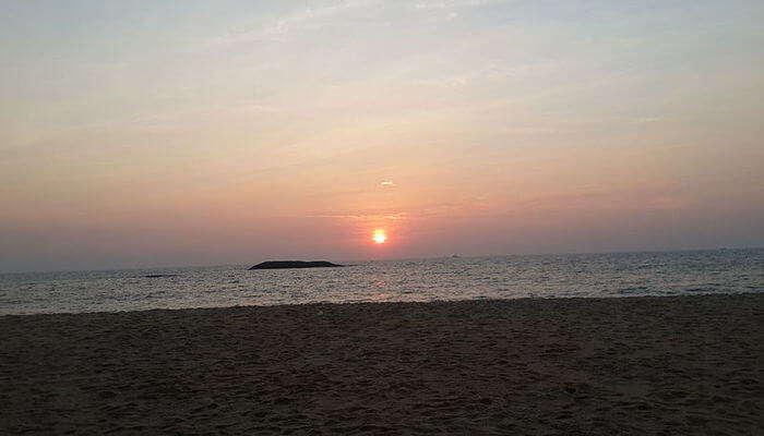 Mattu Beach
