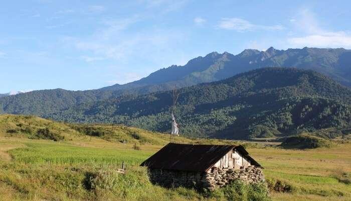 this valley is best in arunachal pradesh