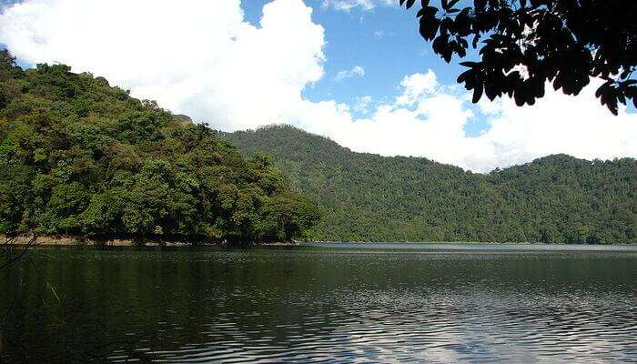 untouched natural beauty of Arunachal