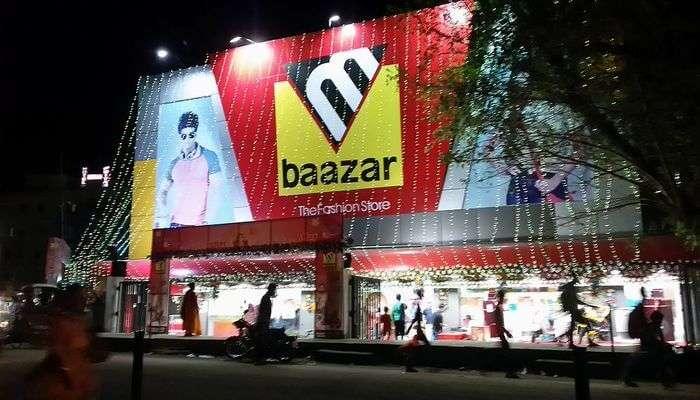 Bazaar Puri
