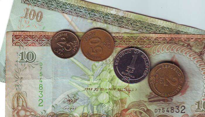 Money of Maldives
