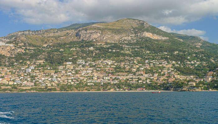 Mont Agel