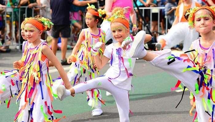 Moomba Festival Australia