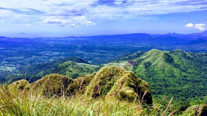 Mount Batulao, Philippines