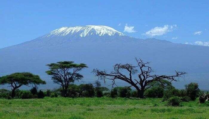 must visit to the mount kenya