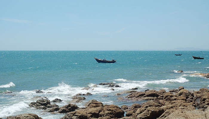 Mui Ne is one of the most promising destinations in Central Vietnam