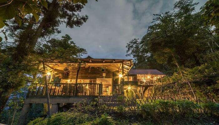 Munlom Nature Resort