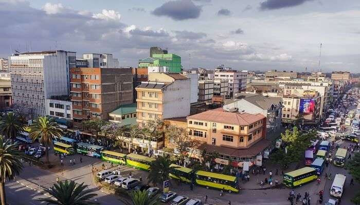 visit to the Nairobi must be on bucket list