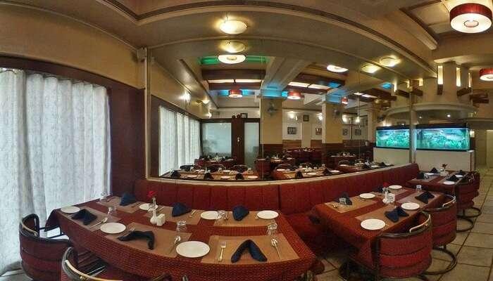 Neel Kamal Restaurant