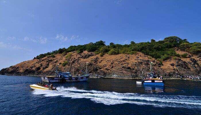 Netrani Islands