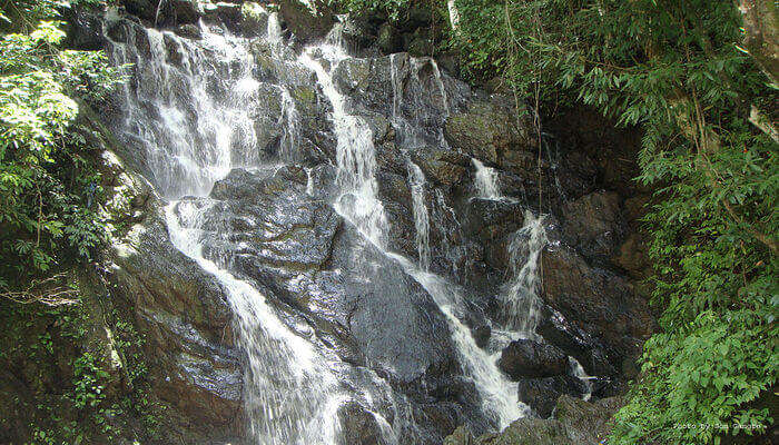 Ngaloi Waterfalls