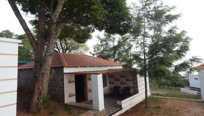 Oyla Cottage