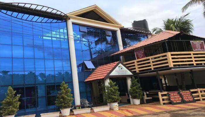 Palolem Inn