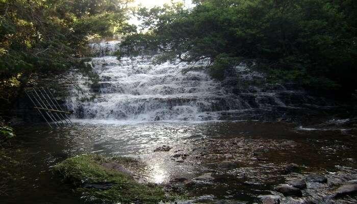 Pambar Waterfalls