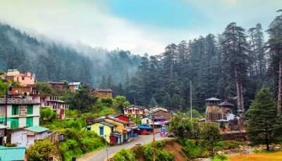 Places to visit near Ramnagar