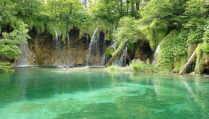 Plitvice: Lake Hopping