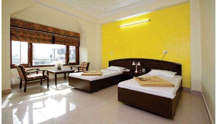 Polo Regency Luxury Hotel