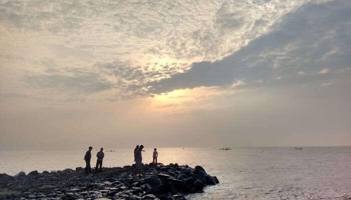 Pondicherry is a gorgeous town