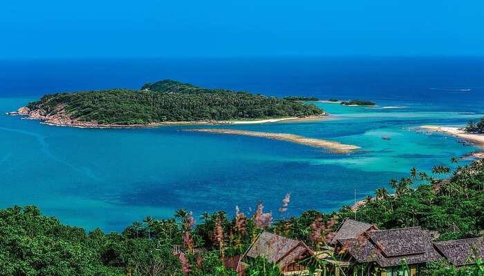 Pulau Timun