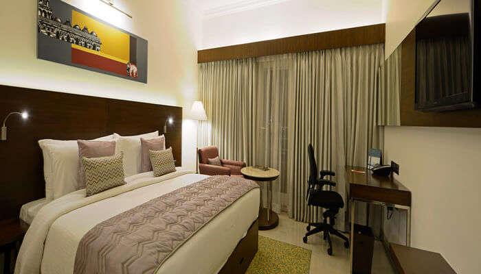 RNS Highway Hotel, Murudeshwar