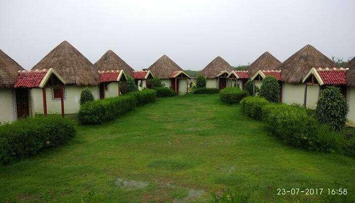 Rann Village Resort