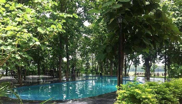 Ratapani Jungle Resorts