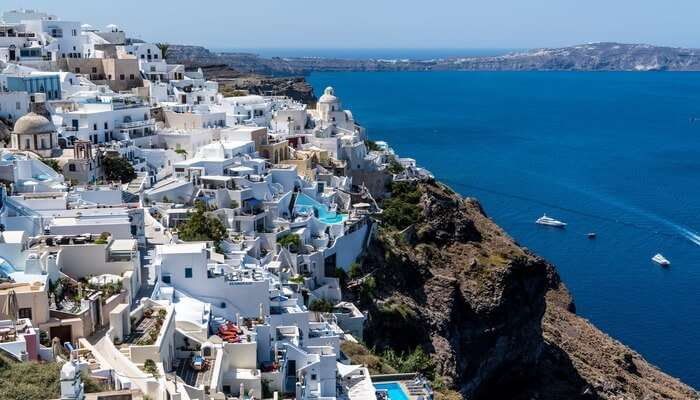 Reasons To Visit Greece In August