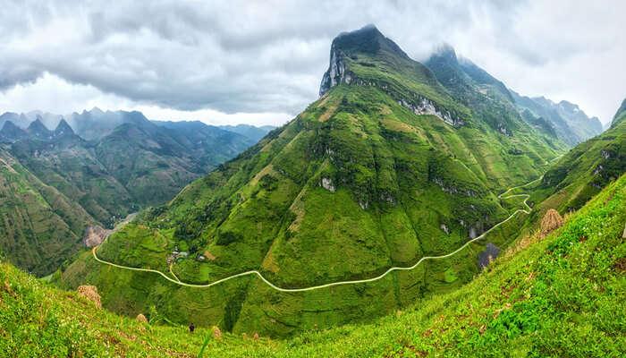 Ride The Ha Giang Loop In Vietnam