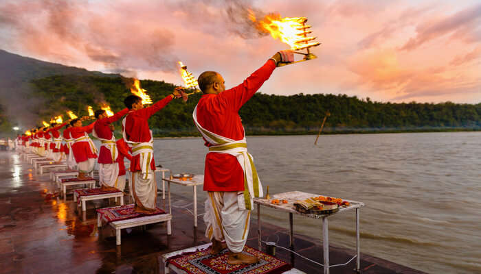 rejuvenate yourself in rishikesh