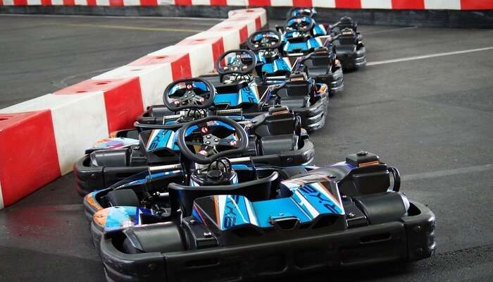 Safety Tips To For Go Karting In Pune