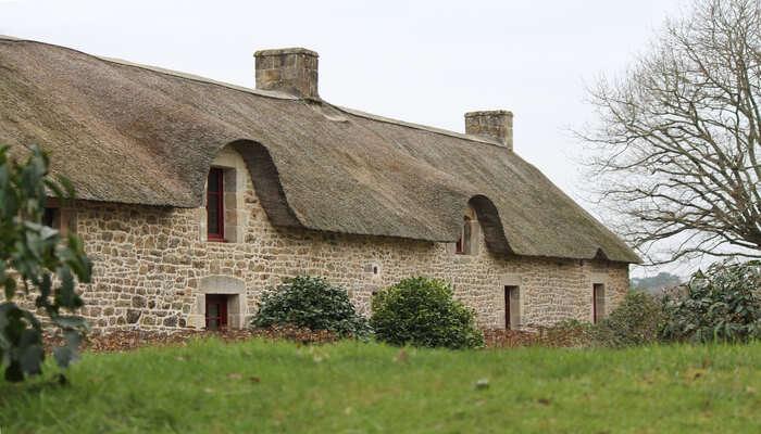Sahana Cottages