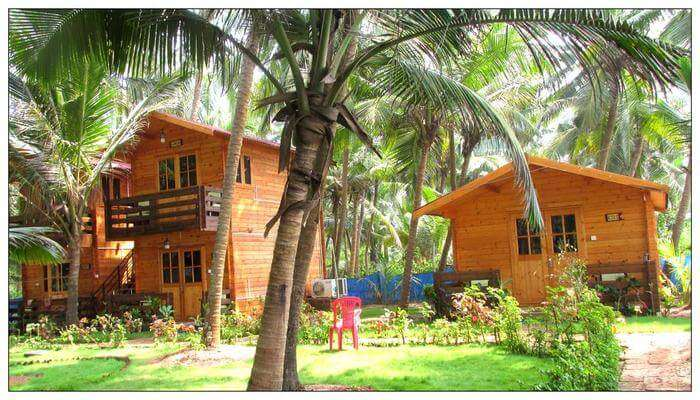 Samant Beach Resort- Of Water Sports & Beach Walks