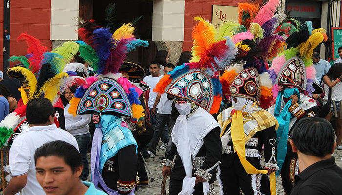 San Lucas Festival