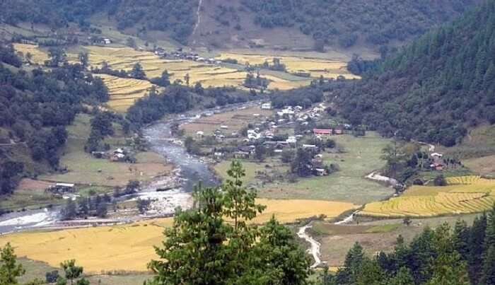 lesser known valleys in Arunachal Pradesh