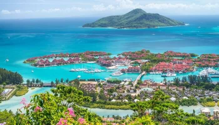 Seychelles in October