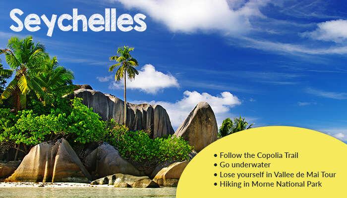 seychelles infographic