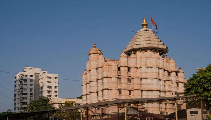 Shri Siddhivinayk Mandir