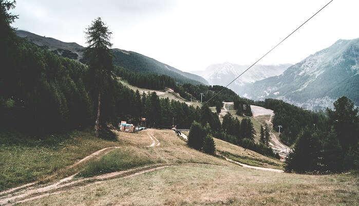Sky Valley Zip Tours