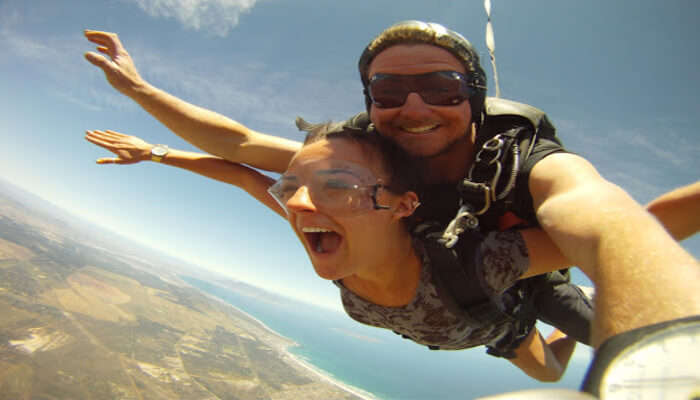 Skydive Africa
